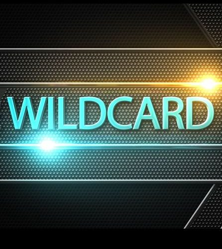 Wild Card in Choker Challengers Cup